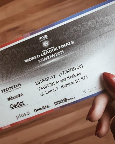 F6 ticket