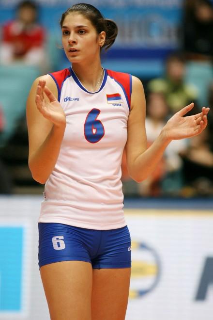 Jovana Brakocevic Canzian