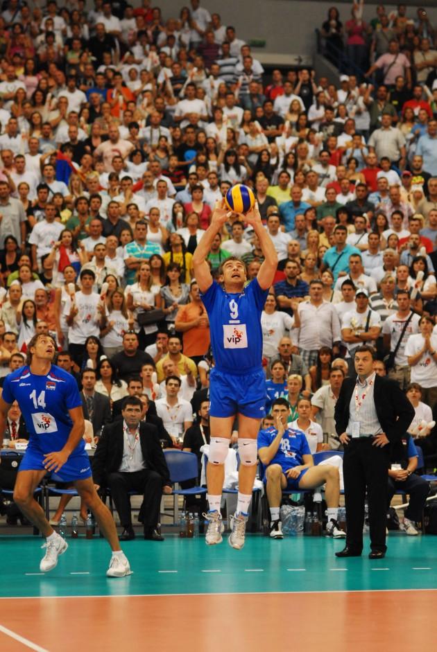 WL 2009 finals