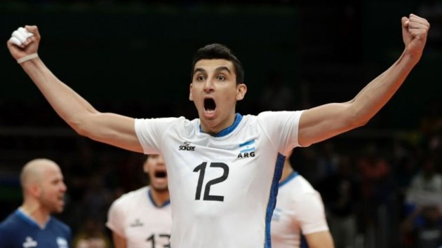 Worldofvolley Obras Hire Outside Hitter From French Titleholders Chaumont