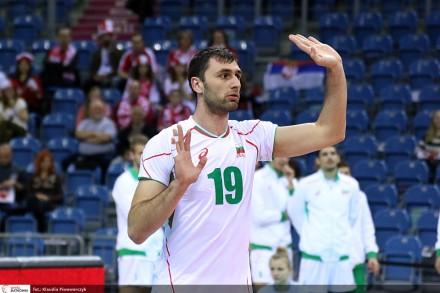 Tsvetan Sokolov MVP of Wagner's Memorial 2016