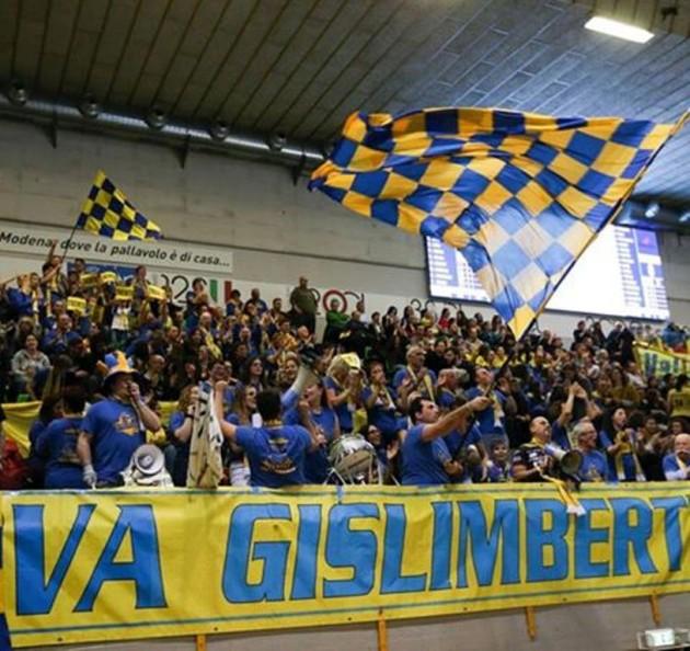 Trentino fans