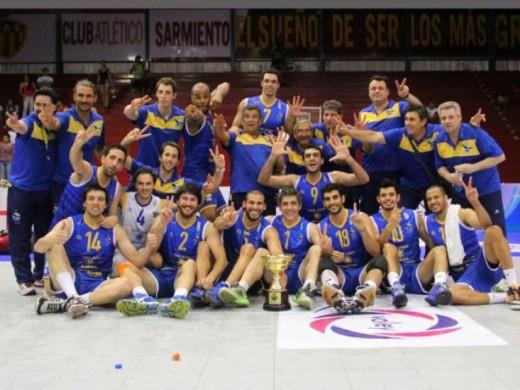 UPCN Volley