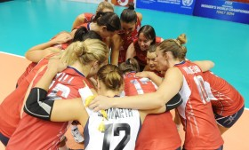 3rd victory for USA