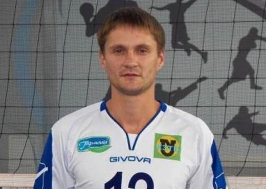 Valentyn Burkovskiy