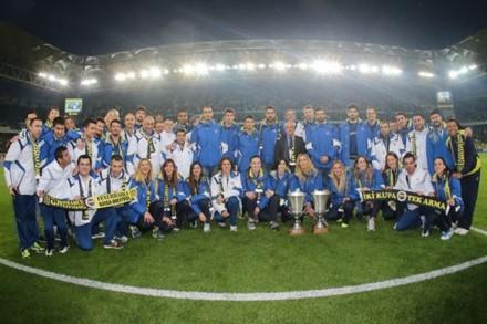 Fenerbahceş teams