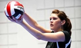 volleyball-serve