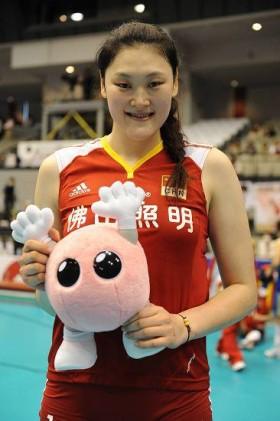 Wang-yimei