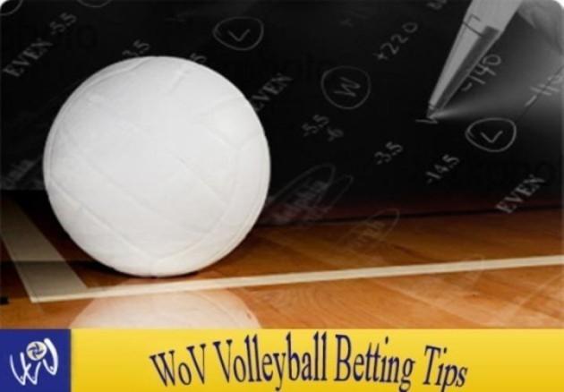 WoV Volleyball Betting Tips