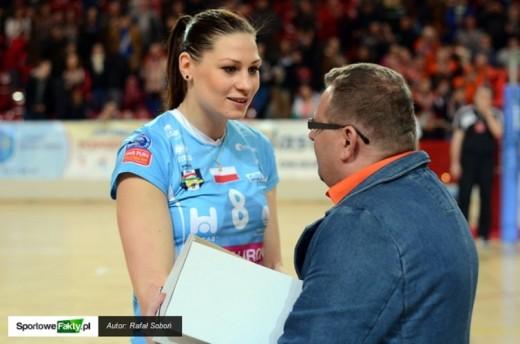 Katarzyna Zaroslinska