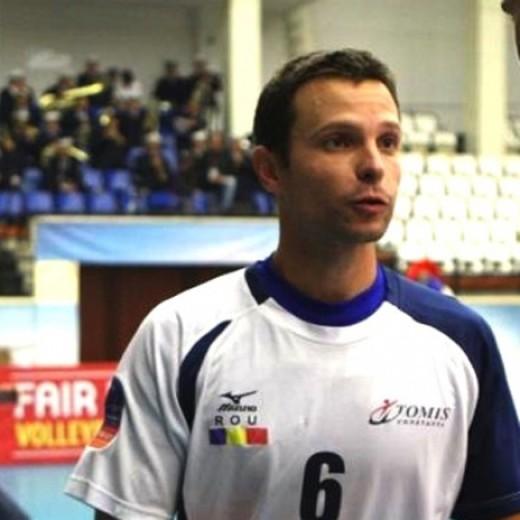 Andrey Zhekov