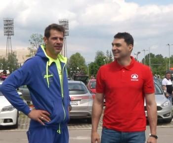 Zlatanov and Nikolov