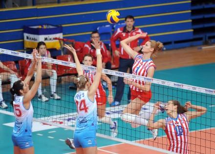 Dinamo vs Zvezda