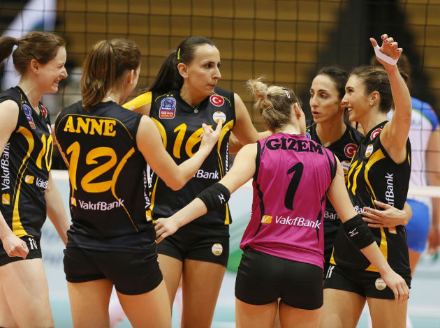 TUR W: Kimura and Aydemir will sign for Vakifbank